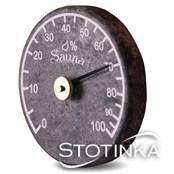 Higrometer za savno iz kamna