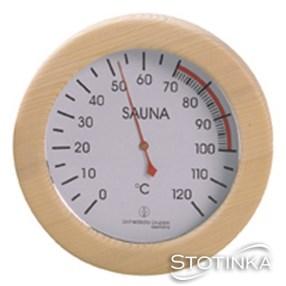 Termometer za savne DeLuxe