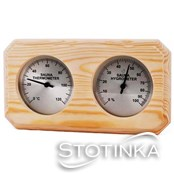 Termo/Higrometer za savno deljeni-iglavec