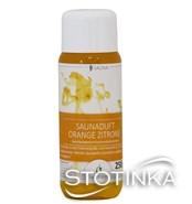Olje za FS - Pomaranča/citrona
