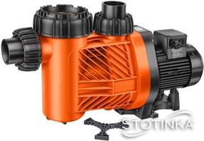 Črpalka Speck BADU 90/25 W 230 V