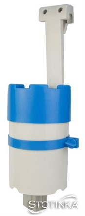 Filter kartušni AR 121 (1,7 m³/h)