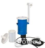 Filter kartušni AR 124 (3,8 m³/h)