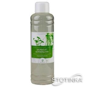 Olje za FS - Travniške cvetlice