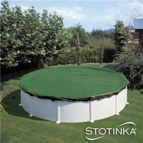Pokrivalo za bazen 550 cm zaščitno