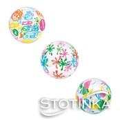 Igralo - Napihljiva žoga Designer 41cm