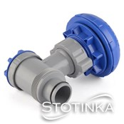 Bestway  - ventil stenski zaporni 38mm - 2 kosa 5,5cm