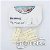 Bestway - povezovalni zatiči za Frame Pool 10 kos