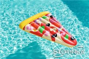 Igralo - Napihljiva blazina Pizza