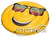 Igralo - Napihljiv Otok Summer Emoticon