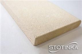 Bazenska o.Toro - ravna 50x28,5 cm, peščena, peskana