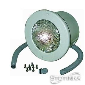 Reflektor NEPTUN LED-bel 24W/12V