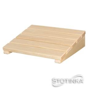 Vzglavnik leseni za FS - Finnsa