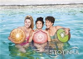 Igralo - Napihljiva žoga Fruit Beach Balls