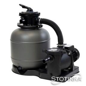 Filter Set 330 Aqua SFA, 6 m³/h, 20 kg