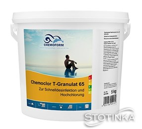 T Granulat 65 5 kg