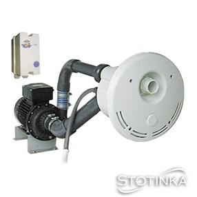 Protitok Neptun ST800 230 V/2,0 kW, 42 m³/h