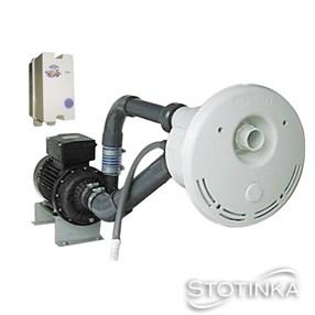 Protitok Neptun ST1050 400 V/3,3 kW, 57 m³/h