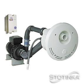 Protitok Neptun ST900 400 V/2,6 kW, 48 m³/h