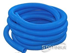 Cev plavajoča FI 32 modra