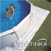 Podloga za bazen 730 x 375 cm